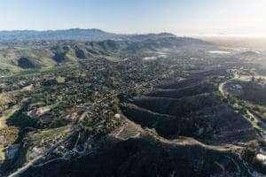 Santa Rosa Valley, CA