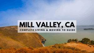 Mill Valley, CA - Complete Living & Moving to Guide