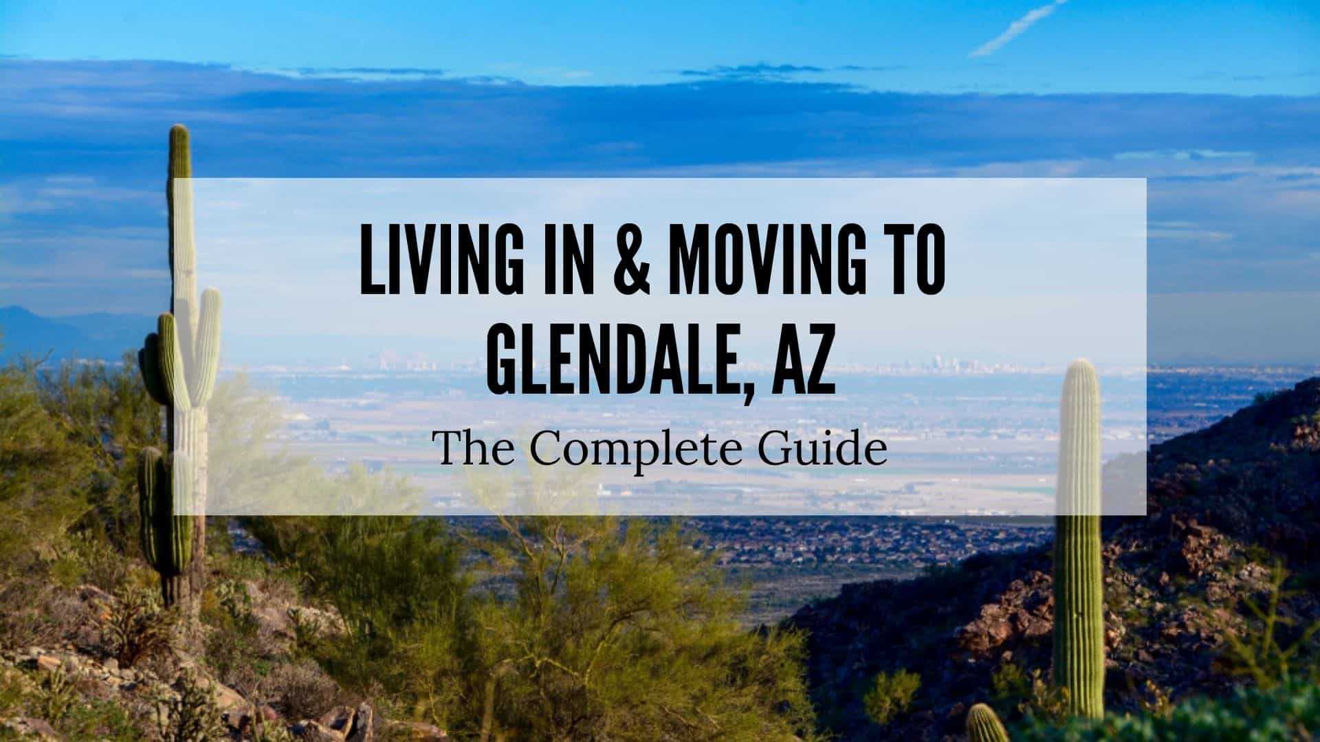 living-in-glendale